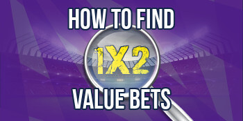 How to find value bets