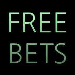 free bets logo banner