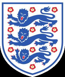 England FA logo