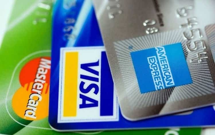 UK Banned from Credit Card Betting