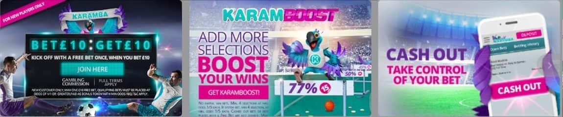 Karamba New Banner