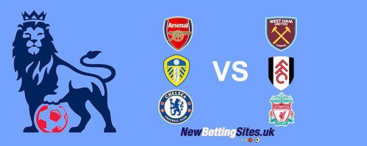 Premier League Preview 19 & 20 September