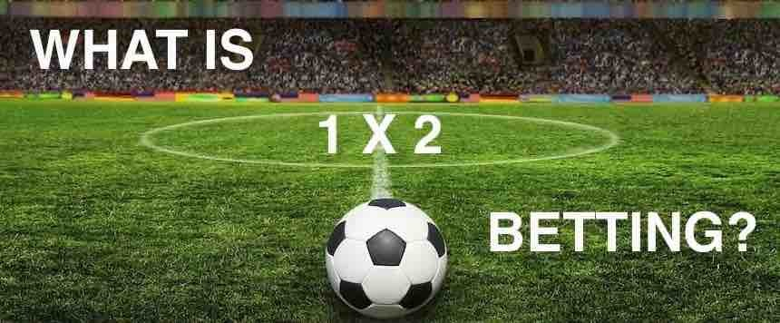 1x2 betting explained