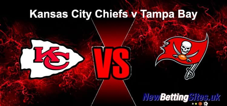 Kansas City Chiefs v Tampa Bay