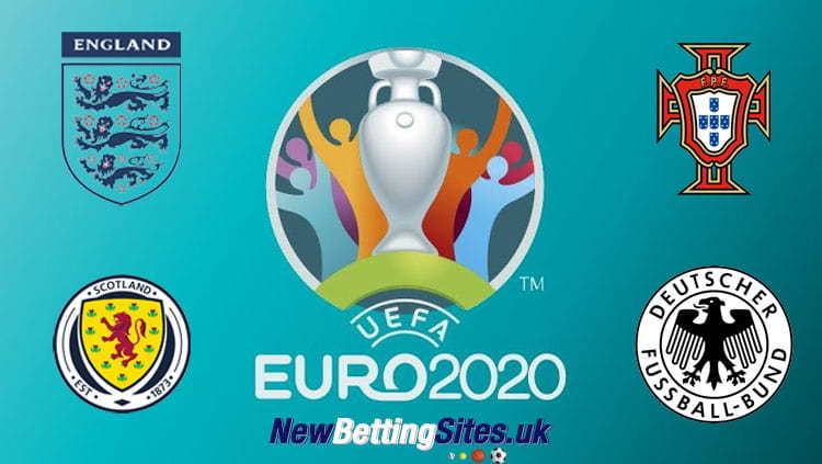 euro 2020 games
