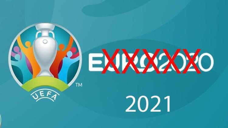 euro cup 2020 now 2021 - coronavirus