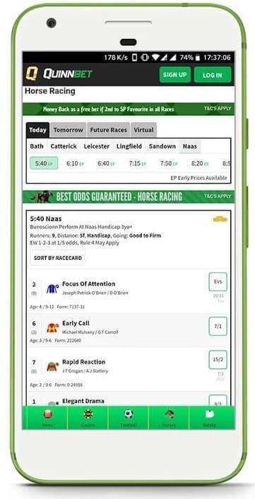 quinbet app