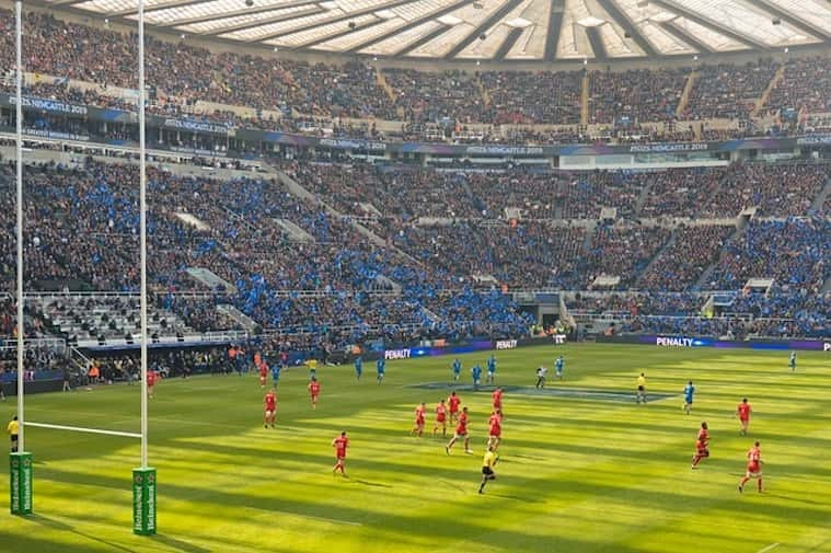 Rugby Betting Explained Simply
