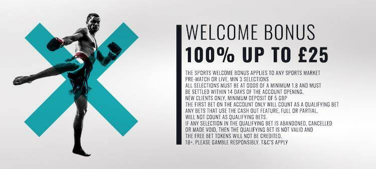 vbet welcome bonus